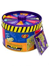 Jelly Belly Bean Boozled Jelly Beans Spinner Tin